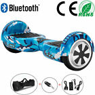 """Hoverboard 6.5"""" Electric Scooters Bluetooth Self Balance Board LED Wheels Lights - Best Reviews Guide"""