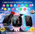 Smart Watch For Children With Video Calls, GPS, LBS, Safe Tracker, 4G Supported