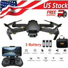 GD89 PRO RC Drone W/Camera 4K/1080P Auto Avoid Obstacle Quadcopter Kid Gift A2Q9