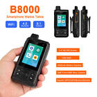 Android 8.1 Walkie Talkie Two Way Radio WiFi Bluetooth Smartphone Mobile Phone