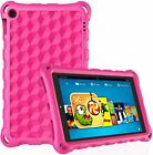 All-New EVA Shockproof Tablet Case Cover For Amazon Fire 7 9th 2019 7th Gen 2017
