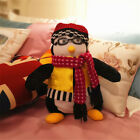 Friends Penguin Doll Hugsy Plush Toys Ragdoll Cosplay Props Christmas Present