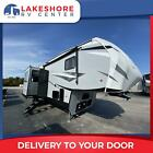 Forest River Wolf Pack 325PACK13 Fifth Wheel Toy Hauler RV WE DELIVER TO YOU