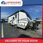 KEYSTONE COUGAR HALF TON 26RBS TRAVEL TRAILER CAMPER RV - SALE ENDS NOVEMBER 1ST