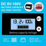 More images of Panel Tester Battery capacity voltmeter Mini Voltage Digital Practical