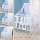 Kids Mosquito Net Dome Portable Baby Bedding Summer Mesh Curtain Bedroom Infant