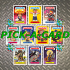 GARBAGE PAIL KIDS 2020 35th ANNIVERSARY PICK-A-CARD FAN FAVORITES GPK FV !L@@K!