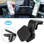 360°Car Air Vent Magnetic Mount Holder Stand Cradle for Cell Phone GPS Universal