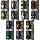 HEAD CASE DESIGNS AZTEC ANIMAL FACES 2 LEATHER BOOK WALLET CASE FOR OPPO PHONES