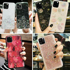 For Iphone 12/11 Pro Max XS Max XR 8 7+ Cute Bling Glitter Girl Women Case Cover