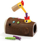 Woodpecker Early Education Toy Gifts For Children Hot Sale New