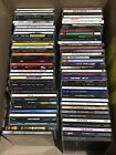250 CD's Pick which ones you like - Low shipping for multiple items. Set C