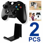For Xbox PS3/4/5 Stand Wall Mount Controller Headphone Holder Universial Bracket