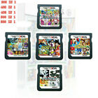208/482/468/500/520 In1 Games Cartridge Cards For DS NDS 2DS 3DS NDSI NDSL
