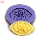 Silicone Butterfly Bow Fondant Mold Cake Decor Chocolate Sugarcraft Baking Molds