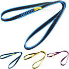 Belt Webbing Strap Cord Rock Climbing Rope Safety Fall Protection Useful