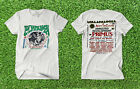 Lollapalooza 1993 NEVER WORN!White t-shirt L Alice In Chains,Primus