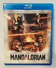 The Mandalorian Collectibles on BD **LOOK**