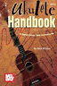 More images of Ukulele Handbook: For Soprano, Concert, Tenor, and Baritone Uke