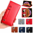 Magnetic Flip Leather Wallet Card Slot Case Cover For Iphone 12 Pro Max 11 7 8+