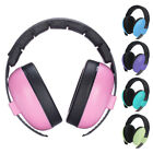 Slow Rebound Noise Cancelling Sleep Ear Hearing Protection Baby Earmuffs Safety