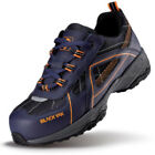 Work Boots Safety Shoes Steel Toe Shoes Sneakers YAK-40 Made in Korea Rubber