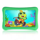 """32GB 7"""" Android 8.1 Tablet PC For Kids Quad-Core Dual Cameras WiFi Bundle Case"""