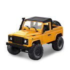 MN-D91 Rock Crawler 1/12 4WD 2.4G Remote Control Off-Road Truck RC Car Toy