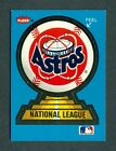 1985-1991 Fleer Baseball Sticker Cards  ***Your Choice***  Buy More & Save!Sports Stickers, Sets & Albums - 141755