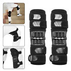 1/2X Joint Support Knee Pads Power Spring Loaded Rebound Sports Lift Protection
