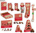 CUPID & COMET DELICIOUS MEATY DOG LUXURY CHRISTMAS SELECTION STOCKING TREATS