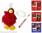FOOTBALL TEAMS TOILETRY GIFT SET TEDDY TOOTHBRUSH NEW Manchester Liverpool