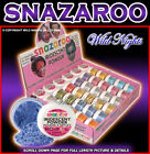 SNAZAROO FACE PAINT IRIDESCENT POWDER 12ML TUB