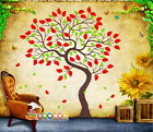 """Wall Decor Decal Sticker Removable vinyl large tree 76"""""""