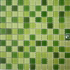Glass Tile Mosaic 8mm thick Free shipping