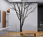 """Wall Decor Decal Sticker Removable large 84"""" tree trunk"""