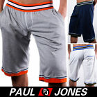 PJ New Mens Fashion Casual Home Short Pants Trousers Sports Shorts 3color 3size