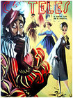 "157.Quality interior Design poster""Shakespeare watching fashion show""Runway"