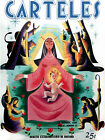 "213.Quality interior Design poster""Virgin Mary.Baby Jesus.Nativity Scene""Church"