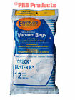 Oreck BB PKBB12DW Allergy Portable Canister Vacuum Cleaner Bags Model Buster B