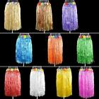 Tropical Hawaiian Adult Hula Grass Skirt Luau Party Favor Birthday Supply x1