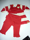 NEXT Gorgeous Little Girls Red 2 Piece Set NWT