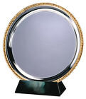 Presentation Salver,Tray,Plate Available in 4 Sizes FREE ENGRAVING