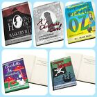 PERSONALISED CHILDRENS ADULTS CLASSIC NOVELS BOOKS Unique Christmas gift idea