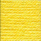 Sirdar Hayfield BONUS DK Double Knitting Wool / Yarn 100g - 0819 BRIGHT LEMON