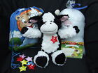 "Build Your Own Bear Party Kit - Make a 16"" FARM - No Sew Ready to Stuff"