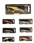Assorted NFL Team Minnow Fishing Lures $9.75 USD on eBay