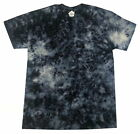 Tie dye T Shirt Bleach effect acid wash  , all sizes, created by hand in the UK