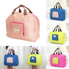 Folding Reusable Waterproof Eco Shopping Travel Shoulder Bag Pouch Tote Handbag