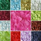 2000 SILK ROSES Petals Wholesale Cheap Decorations Wedding Favors Supplies SALE